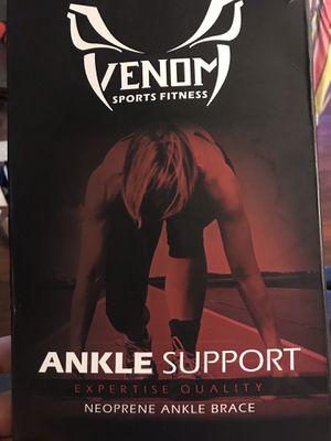 Ankle brace for Sale in Henderson, KY