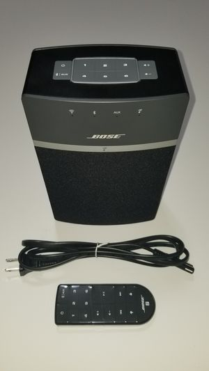 !NEW! Bose Sound Touch 10 for Sale in Weston, FL