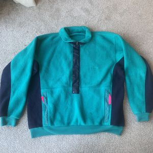 Patagonia fleece vintage fleece xl for Sale in Chula Vista, CA