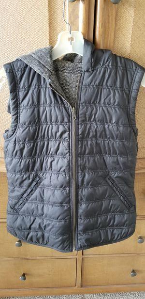 Women's prAna reversable vest jacket for Sale in Chicago, IL