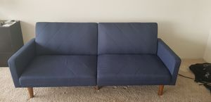 Brand New Futon 2.5 Months Used (West Loop) for Sale in Chicago, IL