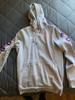 Kappa hoodie for Sale in Staten Island, NY
