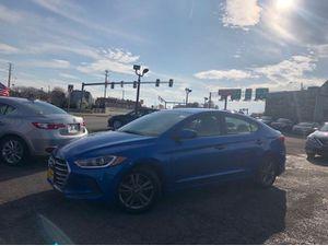 2018 Hyundai Elantra for Sale in Falls Church, VA