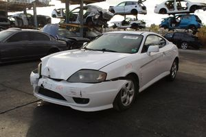 2006 Hyundai Tiburon - For Parts Only! for Sale in Pompano Beach, FL