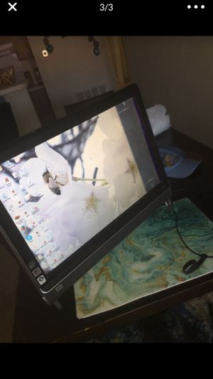 HP Touchscreen Computer for Sale in Indianapolis, IN