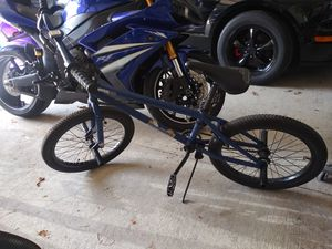20in Mongoose BMX bike for Sale in Maryville, TN