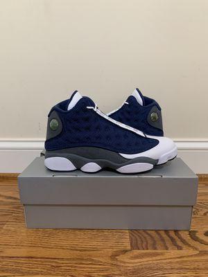 Jordan 13 Flints (2020) size 8 for Sale in Elkridge, MD