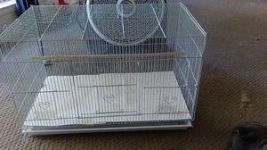 Large bird cage for Sale in Riverside, CA