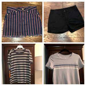 American Eagle clothing items Sz 0-2 (XS-S) for Sale in Everett, WA