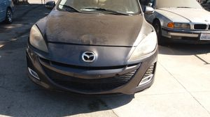 MAZDA 3 2010 PARTES for Sale in Los Angeles, CA