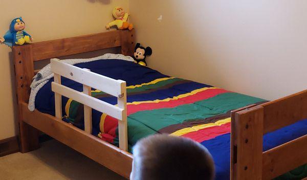 Bunk bed/loft bed