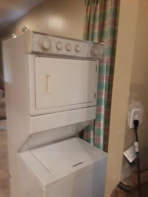 Washer and dryer for seal for Sale in St. Louis, MO