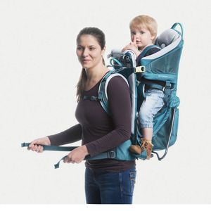 Deuter Kid Comfort Active SL Child Carry Backpack Hike for Sale in Los Angeles, CA
