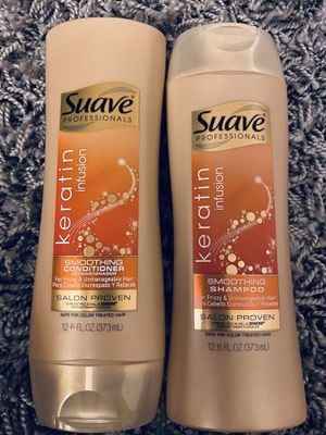 Suave shampoo and conditioner for Sale in National City, CA