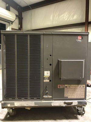 Ac 4 ton unit refrigerated air for Sale in El Paso, TX