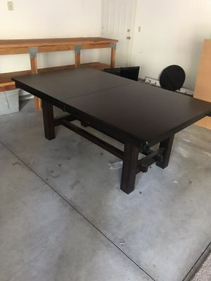 High quality dining table for Sale in Bend, OR