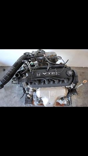 Used engine Honda Accord 1998 low miles for Sale in San Diego, CA