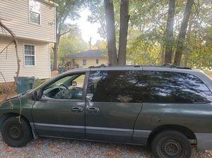 Great family van for Sale in Chesterfield, VA