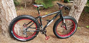 Framed Minnesota 3.0 XWT fat tire bike for Sale in Snoqualmie Pass, WA