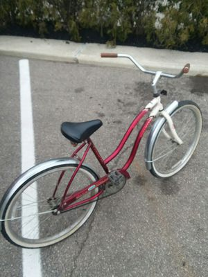 City Cruiser thruster bike for Sale in Springfield, OH