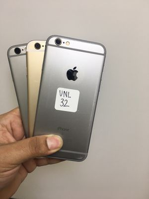 IPhone 6s 32GB Unlocked for Sale in Garland, TX