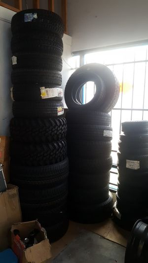 New Tires 25% off (For price see desc) FINANCE AVAILABLE for Sale in Stafford, TX