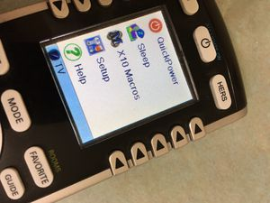 Icon Remote IR 34A with LCD Screen for Sale in Tacoma, WA