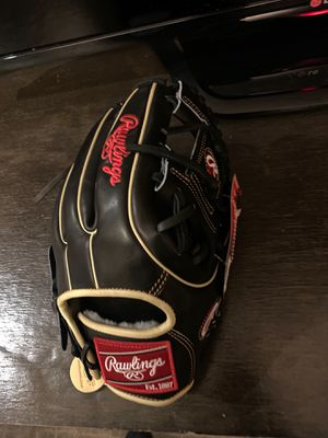 Rawlings pro preferred size 11 .25 for Sale in Columbia, MD