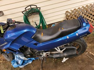 2001 Kawasaki ninja for Sale in South Corning, NY