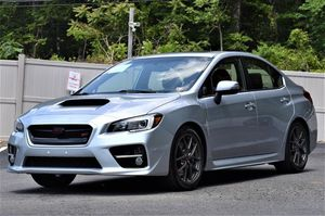 2015 Subaru WRX STI for Sale in Fredericksburg, VA