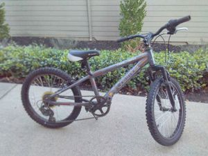 Columbia Trailhead mountain bike 20 in. for Sale in Auburn, WA