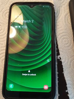 Samsung Galaxy A01 for Sale in St. Louis,  MO
