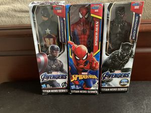 $15 each Marvel Super Heroes for Sale in Miami, FL