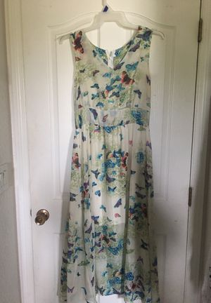 Nice Summer Dress size XL for Sale in Fort Myers, FL
