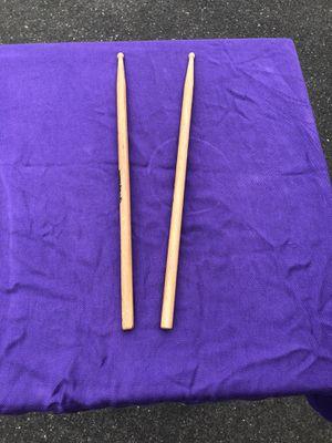 Drum sticks for Sale in Naugatuck, CT