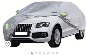 Premium SUV waterproof cover for Sale in Mountain View, CA
