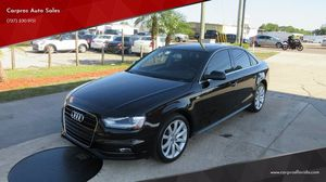 2014 Audi A4 for Sale in Largo, FL
