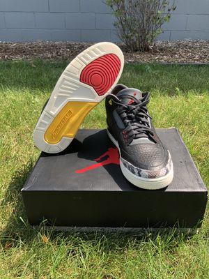 Jordan 3 Retro SE for Sale in Wauwatosa, WI