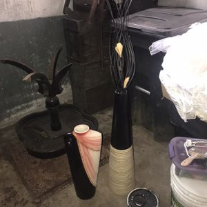 Two Vases for Sale in Brooklyn, NY