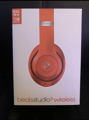 Beats studio 3 wireless for Sale in Orlando, FL