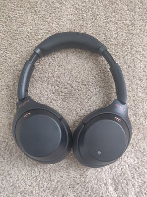 Sony WH-1000XM3 for Sale in San Diego, CA