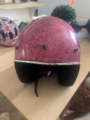 Women's Motorcycle/scooter helmet for Sale in Huntington Beach, CA