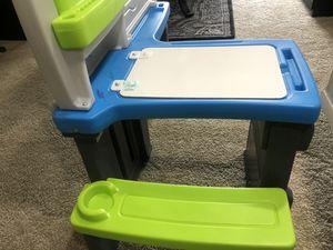 Step 2 kids desk for Sale in Frisco, TX