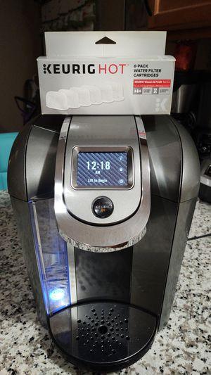 Keurig 2.0 coffee maker for Sale in Copperopolis, CA