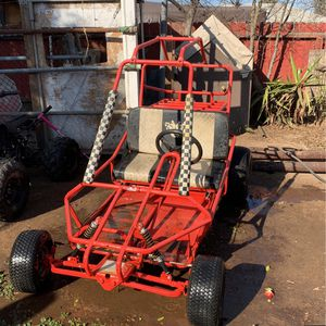 Yerr Dog 5.5 Go Kart for Sale in Fresno, CA
