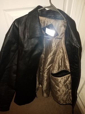 2X Cougar Men's Coat for Sale in Kingsport, TN