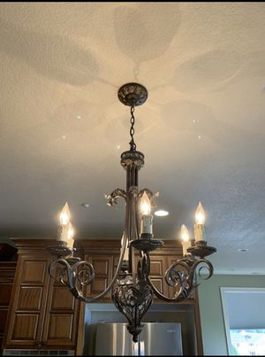 Chandelier for Sale in Damascus, OR