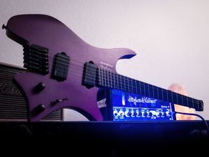 Hughes & Kettner Tubemeister 18 Guitar Amp for Sale in Lake Forest, CA