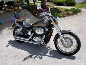 2007 Honda shadow spirit for Sale in Normal, IL
