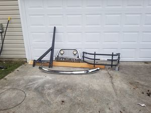 Jeep Accessories for Sale in Ellenwood, GA